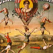 Vintage Nostalgic Poster - 8029 Poster