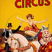 Vintage Nostalgic Poster - 8041 Poster
