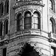 Vintage Reading Terminal Market - Philadelphia Poster
