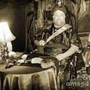 Vintage Swami Poster