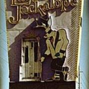 Vintage Vegas Poster