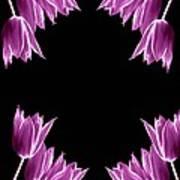 Violet Bells Poster