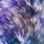 Violet Breeze Poster