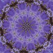 Violet Garden Poster