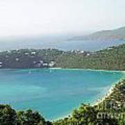 Virgin Islands Poster