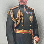 Viscount Kitchener Of Khartoum Poster