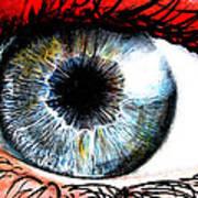 Vivid Vision  Poster