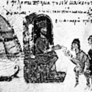 Vladimir I Envoys Poster