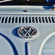 Vw Volkswagen Bug Beetle Poster