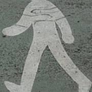 Walk This Way Poster