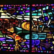 Washington National Cathedral - Washington Dc - 011388 Poster by DC Photographer