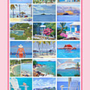 Water Island Poster Poster