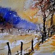 Watercolor 311017 Poster