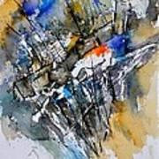 Watercolor 314090 Poster