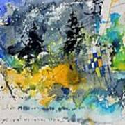 Watercolor 414062 Poster