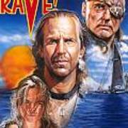 Waterworld Poster