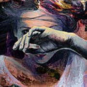 Wavering... Poster