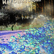 Way Over Yonder Poster