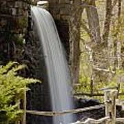 Wayside Grist Mill 7 Poster