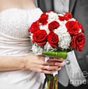 Wedding Poster by Elena Elisseeva