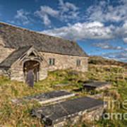 Welsh Church Poster