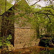 West Point Mill House II Poster