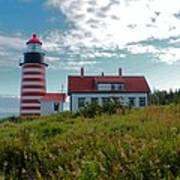 West Quoddy_5442 Poster