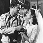 West Side Story, From Left Richard Poster