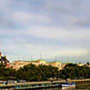 Westminster Panorama Poster
