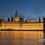 Westminster Twilight II Poster