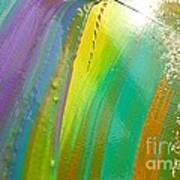 Wet Paint 7 Poster