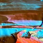 Wet Paint 73 Poster