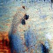 wet Poster by Tom Druin