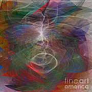 White Lightning - Square Version Poster