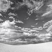 White Sands Drama Poster