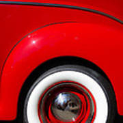 Whitewalls Two Poster