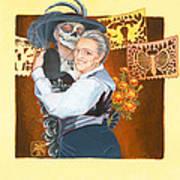 Widow's Waltz 1 Poster