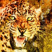 Wild Threat Poster