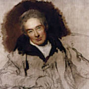 William Wilberforce (1759-1833) Poster