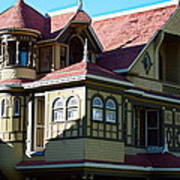 Winchester Mystery House 2 Poster