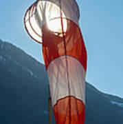 Wind Sock Poster