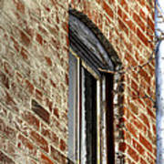 Window Pole 13153 Poster