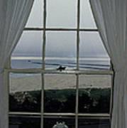 Window View Poster
