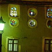 Windows Of Sanaa Poster