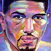 Winky Wright Poster
