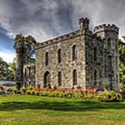 Winnekenni Castle Poster