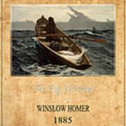 Winslow Homer 4 Poster