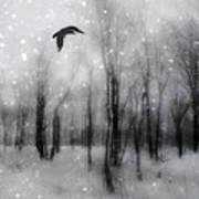 Winter Bliss Poster