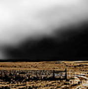 Winter Winds Se Poster