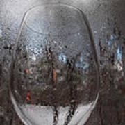 Winter Wine Poster